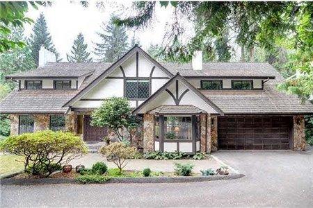 R2308308 - 3880 BAYRIDGE AVENUE, Bayridge, West Vancouver, BC - House/Single Family