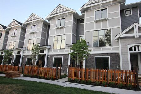 R2308344 - 2 19133 73 AVENUE, Clayton, Surrey, BC - Townhouse