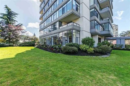 R2308348 - 115 1420 DUCHESS AVENUE, Ambleside, West Vancouver, BC - Apartment Unit