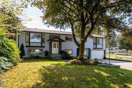 R2308350 - 24074 52 AVENUE, Salmon River, Langley, BC - House/Single Family