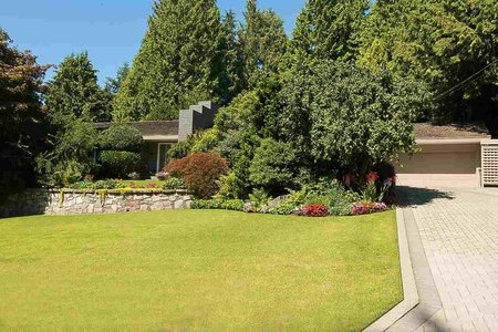 R2308426 - 3535 W 47TH AVENUE, Southlands, Vancouver, BC - House/Single Family