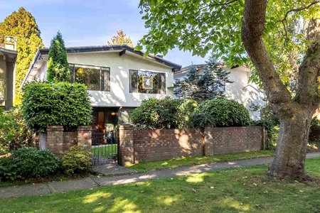 R2308432 - 4609 W 9TH AVENUE, Point Grey, Vancouver, BC - House/Single Family