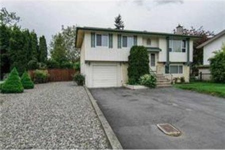 R2308503 - 5321 200A STREET, Langley City, Langley, BC - House/Single Family