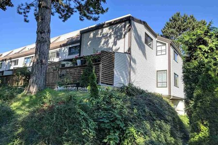 R2308506 - 4906 47A AVENUE, Ladner Elementary, Delta, BC - Townhouse