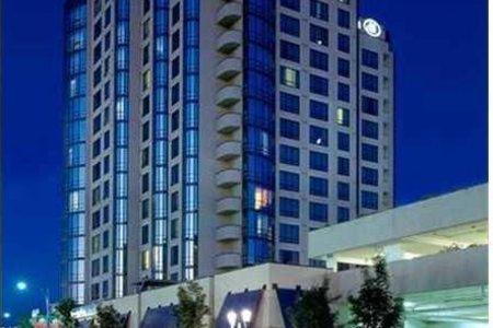 R2308524 - 1213 5911 MINORU BOULEVARD, Brighouse, Richmond, BC - Apartment Unit