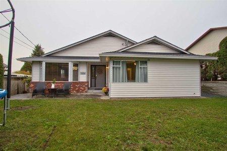 R2308613 - 5623 184 STREET, Cloverdale BC, Surrey, BC - House/Single Family