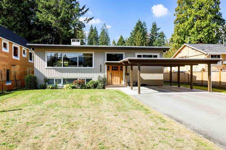 R2308624 - 4593 GLENWOOD AVENUE, Canyon Heights NV, North Vancouver, BC - House/Single Family