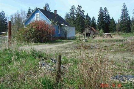 R2308652 - 13347 224 STREET, North Maple Ridge, Maple Ridge, BC - House with Acreage