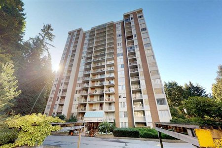 R2308703 - 804 2004 FULLERTON AVENUE, Pemberton NV, North Vancouver, BC - Apartment Unit
