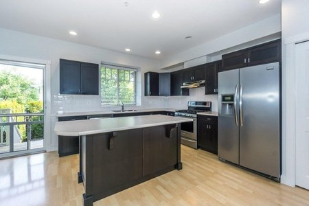 R2308711 - 22971 BILLY BROWN ROAD, Fort Langley, Langley, BC - Row House (Non-Strata)