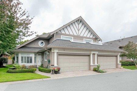 R2308837 - 36 5531 CORNWALL DRIVE, Terra Nova, Richmond, BC - Townhouse