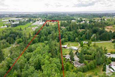 R2308870 - 2684 248 STREET, Otter District, Langley, BC - House with Acreage