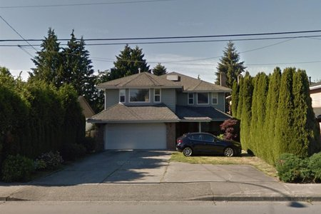 R2308971 - 5691 BLUNDELL ROAD, Granville, Richmond, BC - House/Single Family
