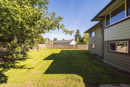 R2309017 - 5153 N WHITWORTH CRESCENT, Ladner Elementary, Delta, BC - House/Single Family