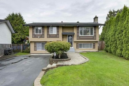 R2309161 - 4892 205 STREET, Langley City, Langley, BC - House/Single Family