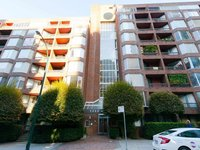 Photo of 522 1333 HORNBY STREET, Vancouver
