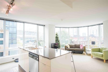R2309199 - 507 233 ROBSON STREET, Downtown VW, Vancouver, BC - Apartment Unit