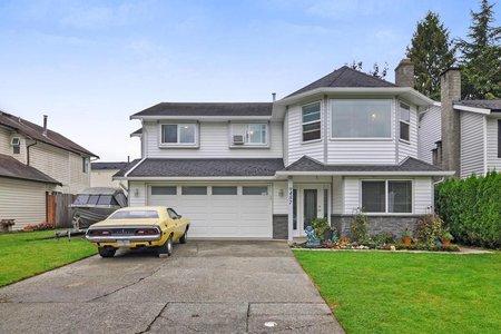 R2309262 - 9457 214B STREET, Walnut Grove, Langley, BC - House/Single Family