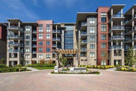 R2309477 - 402 5011 SPRINGS BOULEVARD, Cliff Drive, Delta, BC - Apartment Unit