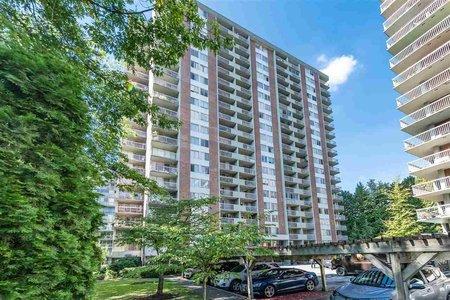 R2309496 - 512 2016 FULLERTON AVENUE, Pemberton NV, North Vancouver, BC - Apartment Unit