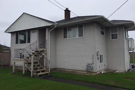 R2309551 - 3450 64 STREET, Ladner Rural, Delta, BC - House/Single Family