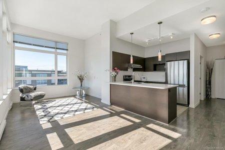 R2309557 - 422 12339 STEVESTON HIGHWAY, Ironwood, Richmond, BC - Apartment Unit