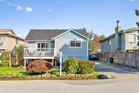 R2309580 - 12723 112B AVENUE, Bridgeview, Surrey, BC - House/Single Family