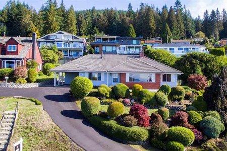 R2309592 - 406 VENTURA CRESCENT, Upper Delbrook, North Vancouver, BC - House/Single Family