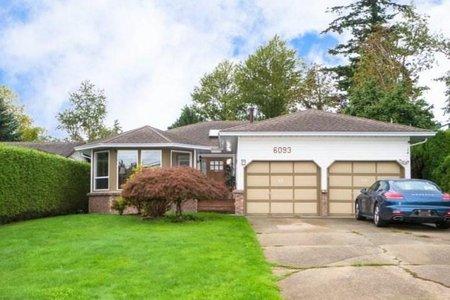 R2309680 - 6093 190 STREET, Cloverdale BC, Surrey, BC - House/Single Family