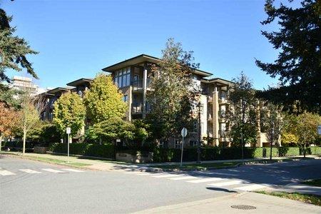 R2309743 - 415 2388 WESTERN PARKWAY, University VW, Vancouver, BC - Apartment Unit