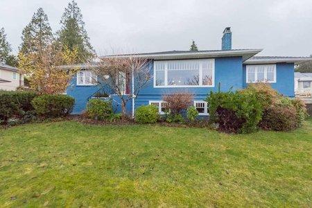 R2309766 - 1751 MATHERS AVENUE, Ambleside, West Vancouver, BC - House/Single Family