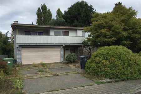 R2309799 - 8640 FAIRDELL CRESCENT, Seafair, Richmond, BC - House/Single Family