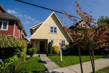 R2309919 - A 4886 LINDEN DRIVE, Hawthorne, Delta, BC - House/Single Family