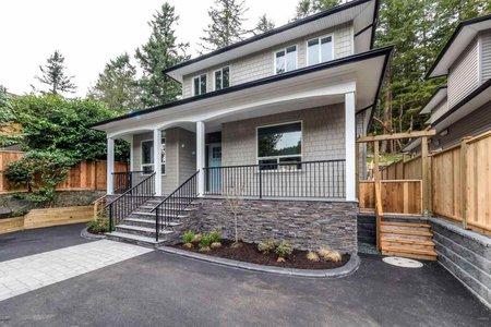 R2309955 - 6465 WELLINGTON AVENUE, Horseshoe Bay WV, West Vancouver, BC - House/Single Family