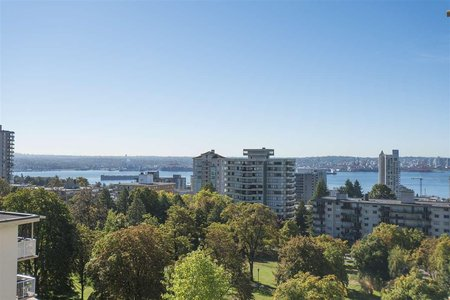 R2310050 - 901 160 W KEITH ROAD, Central Lonsdale, North Vancouver, BC - Apartment Unit