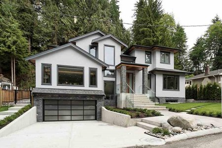 R2310084 - 3842 EMERALD DRIVE, Edgemont, North Vancouver, BC - House/Single Family