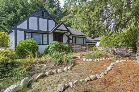 R2310085 - 3399 EDGEMONT BOULEVARD, Edgemont, North Vancouver, BC - House/Single Family