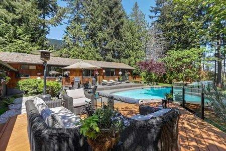 R2310277 - 3780 BAYRIDGE AVENUE, Bayridge, West Vancouver, BC - House/Single Family