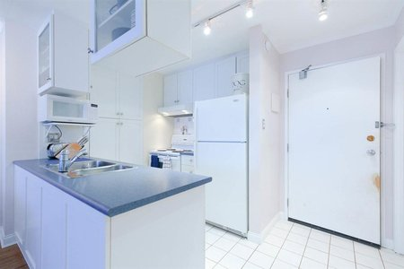 R2310278 - 420 1333 HORNBY STREET, Downtown VW, Vancouver, BC - Apartment Unit