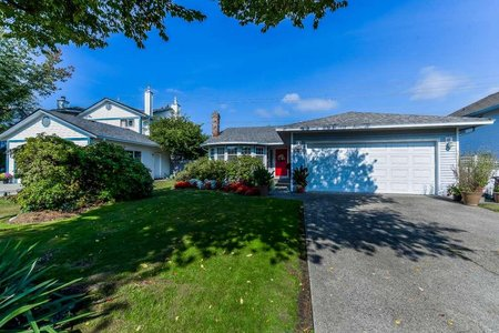 R2310445 - 15411 95 AVENUE, Fleetwood Tynehead, Surrey, BC - House/Single Family