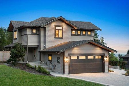 R2310451 - 283 MONTERAY AVENUE, Upper Delbrook, North Vancouver, BC - House/Single Family
