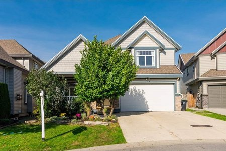R2310588 - 21221 83B AVENUE, Willoughby Heights, Langley, BC - House/Single Family