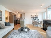 Photo of 2201 1328 W PENDER STREET, Vancouver