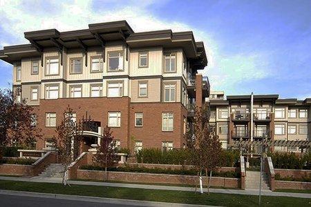 R2310609 - 405 2250 WESBROOK MALL, University VW, Vancouver, BC - Apartment Unit
