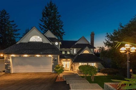 R2310618 - 207 MONTROYAL BOULEVARD, Upper Lonsdale, North Vancouver, BC - House/Single Family