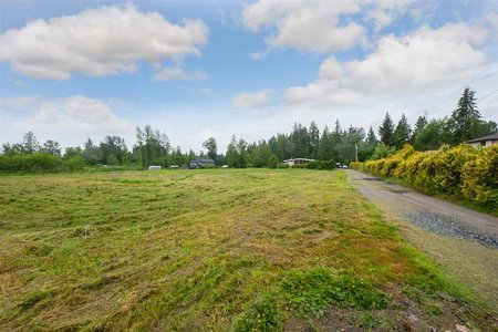 R2310642 - 12753 256 STREET, Websters Corners, Maple Ridge, BC - House with Acreage
