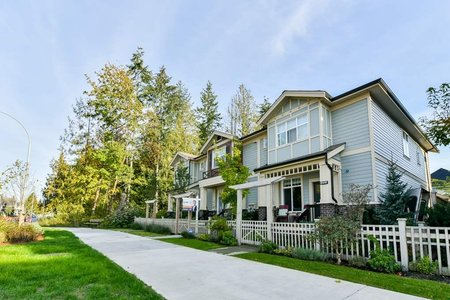R2310667 - 20454 84 AVENUE, Willoughby Heights, Langley, BC - Row House (Non-Strata)