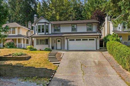 R2310756 - 20902 94B AVENUE, Walnut Grove, Langley, BC - House/Single Family