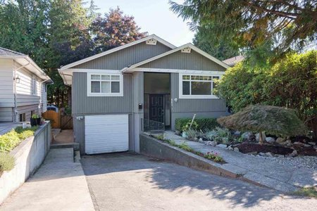 R2310849 - 665 W QUEENS ROAD, Delbrook, North Vancouver, BC - House/Single Family