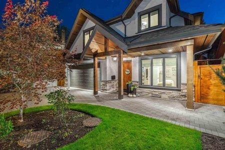 R2310895 - 2770 PHILIP AVENUE, Capilano NV, North Vancouver, BC - House/Single Family